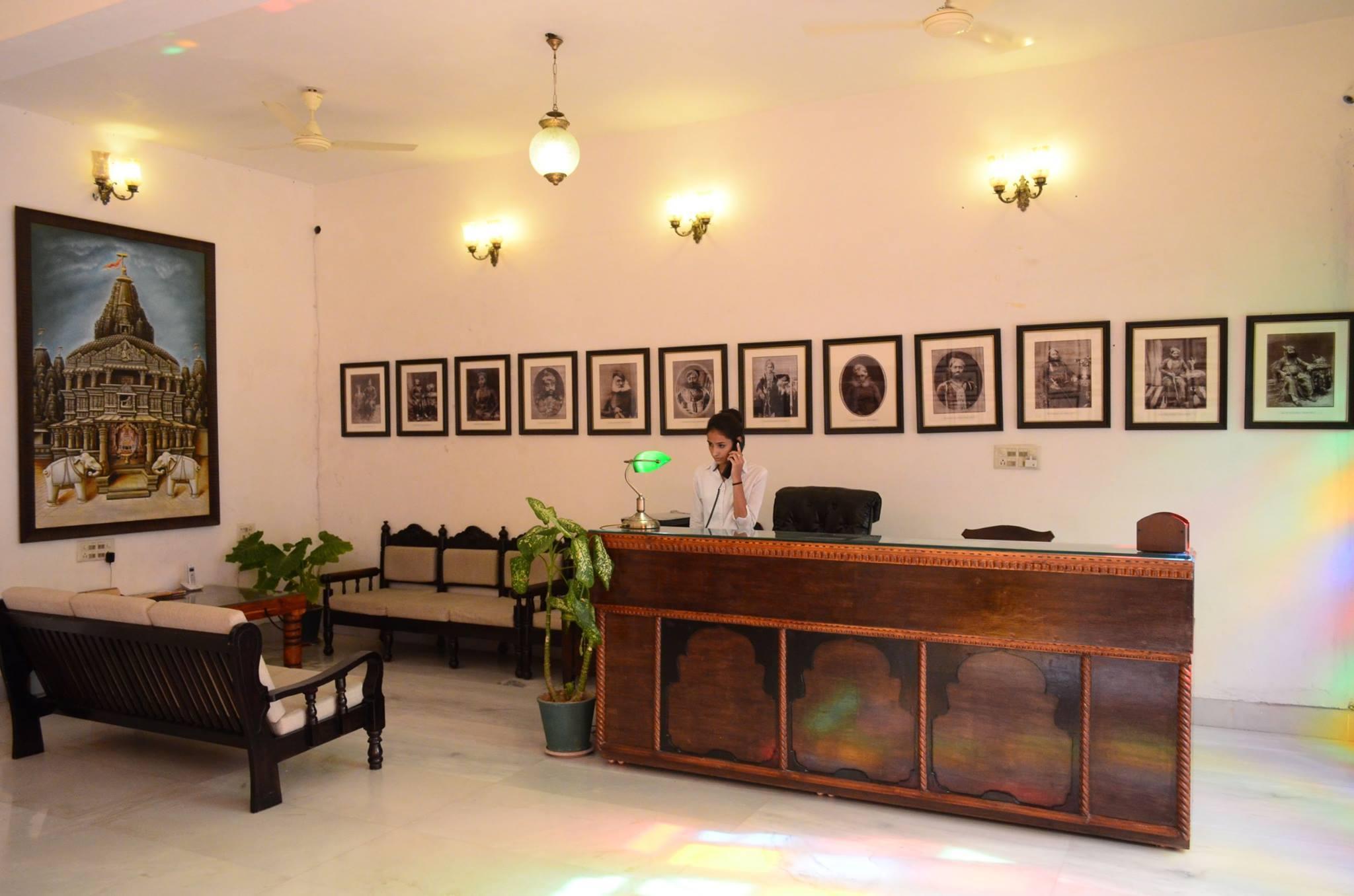 Hotel Kotra Haveli