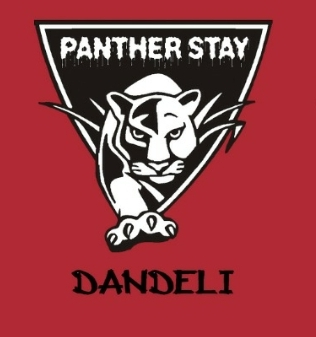 Panther Jungle Stay