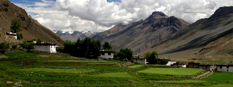 Discover Mysterious Ladakh